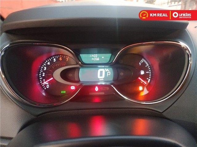 Renault Captur 2020 2.0 16v hi-flex intense automático - Foto 8