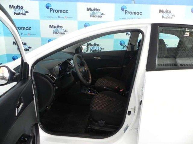 Hyundai HB20  C.Style/C.Plus 1.6 Flex 16V Aut. - Foto 10