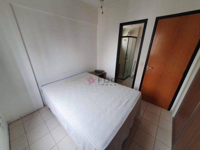 Apartamento com 1 dormitório à venda, 47 m² por R$ 320.000 - Jardim Aquarius - São José do - Foto 10
