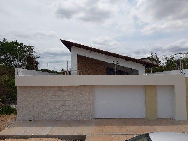Vendo Casa Nova Na Zona Leste - Vale do Gavião - Financiável!