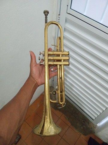 Trompete Michael mod  - Foto 2