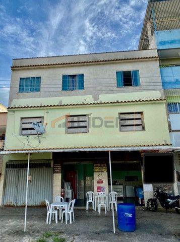 Vende-se Prédio com Ponto de comércio + Casa + 04 Apto ( Dois sem terminar) - Foto 2
