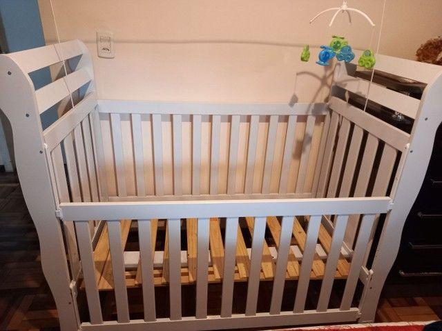 Berço mini cama - Foto 4