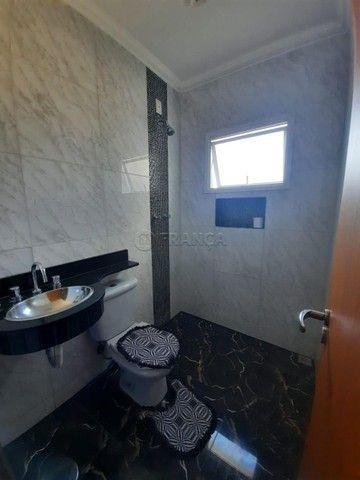Casa à venda com 2 dormitórios em Jardim terras da conceicao, Jacarei cod:V13154 - Foto 17