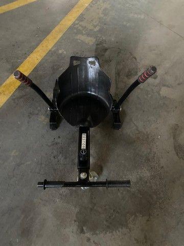 Cadeira para rover bord