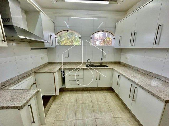 Casa para alugar com 4 dormitórios em Betel, Marilia cod:L10578 - Foto 15