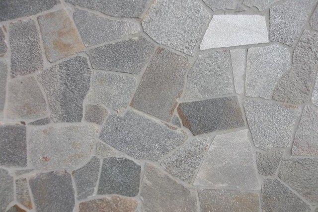 Caco de Pedra Verde Legítimo Calçada Passeio Piso Piscina Promoção DoMeuGosto  - Foto 4