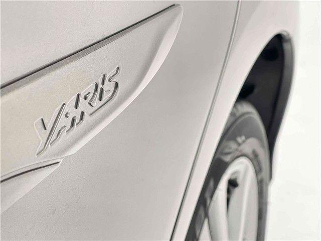 Toyota Yaris 2020 1.5 16v flex xl plus connect multidrive - Foto 7