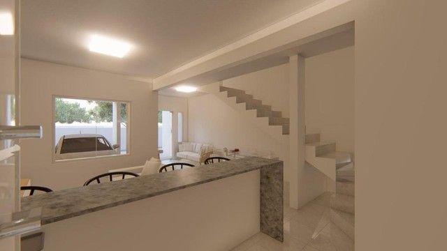 Apartamento Duplex com 3 dormitórios à venda, 100 m² por R$ 220.000,00 - Boa Vista - Garan - Foto 3