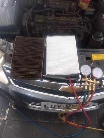 Manutenção e instalação de direção hidráulica e ar condicionado para veículos - Foto 9