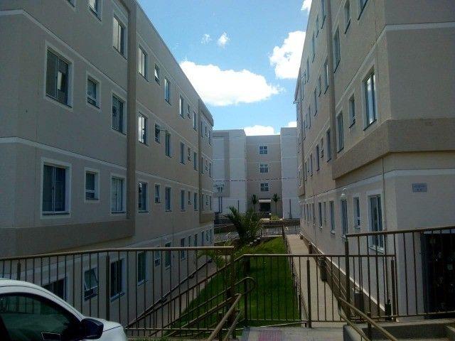 Apartamento pronto para morar financiado em Lagoa Santa  - Foto 3
