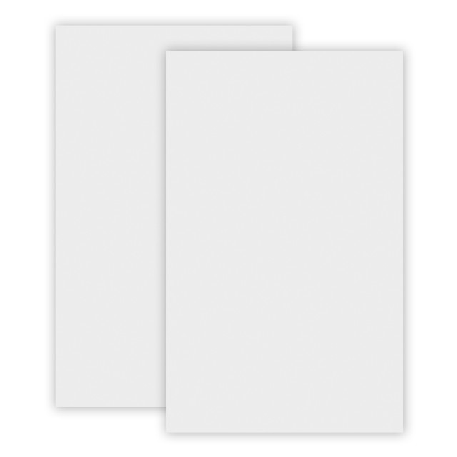 Revestimento Branco  R$23m² à vista > Casa Nur - O Outlet do Acabamento
