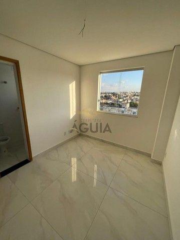 Cobertura para Venda em Belo Horizonte, SANTA MÔNICA, 3 dormitórios, 1 suíte, 2 banheiros, - Foto 16