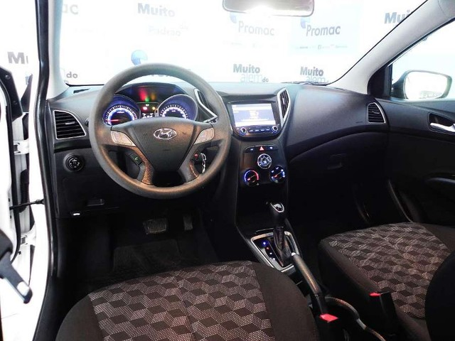 Hyundai HB20  C.Style/C.Plus 1.6 Flex 16V Aut. - Foto 9