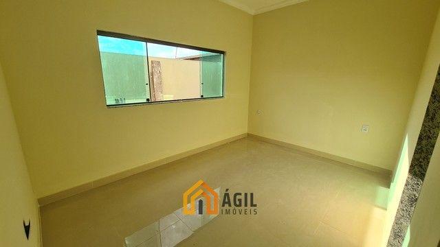 Casa à venda, 3 quartos, 1 suíte, 2 vagas, União - Igarapé/MG - Foto 13
