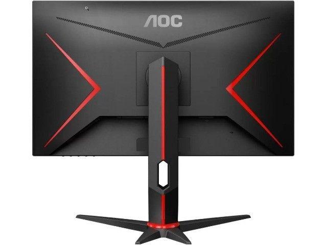 Monitor 27 Aoc Hero G2 144hz 1ms Ips Hdmi Displayport Novo Lacrado garantia