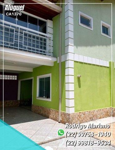 Alugo linda casa c/ área gourmet e hidromassagem no bairro Jardim Mariléa, Rio das Ostras - Foto 18