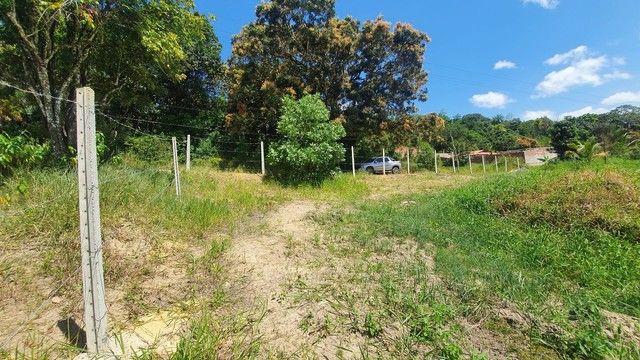 Vendo ótimo Terreno para Sítio- Passarinho - Foto 2