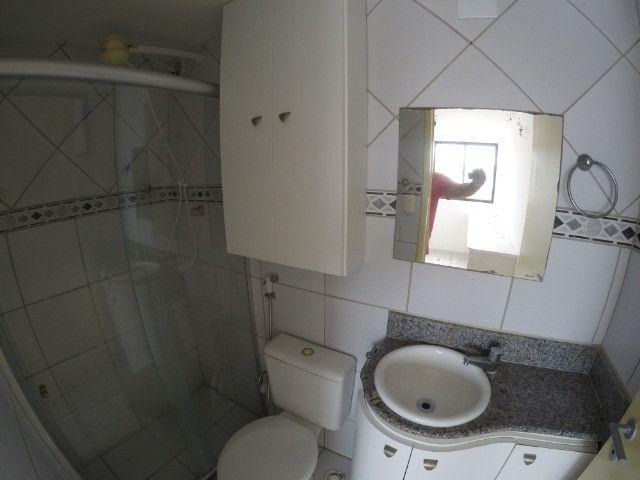 Edf. Estrela do Mar - 86 m² - 3 quartos (2 suítes) - Jatiuca - Foto 15
