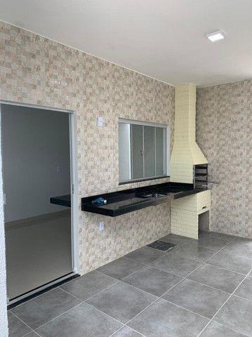Veja que casa linda de 3 quartos em Aparecida de Goiânia  - Foto 11