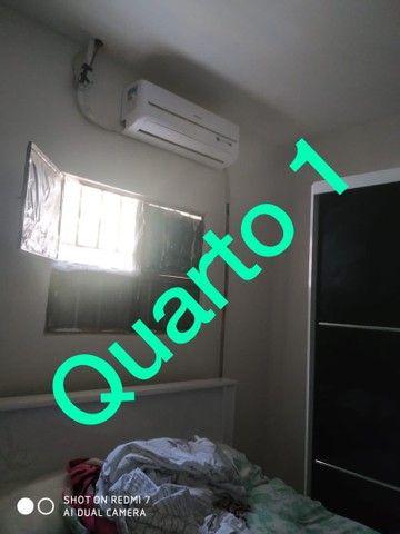 Vende-se está casa no bairro Malaquias Cardoso  - Foto 5