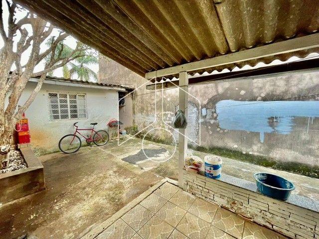 Casa para alugar com 3 dormitórios em Marilia, Marilia cod:L15716 - Foto 8