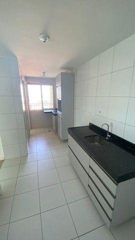 Nascente- Andar alto - Mobília projetada 3 quartos- 2 vagas - Foto 6
