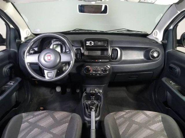 Fiat Mobi FireFly Drive 1.0 (Flex)  1.0  - Foto 5