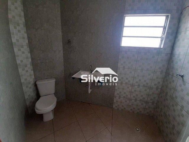 Casa para alugar, 80 m² por R$ 900,00/mês - Parque Interlagos - São José dos Campos/SP - Foto 12