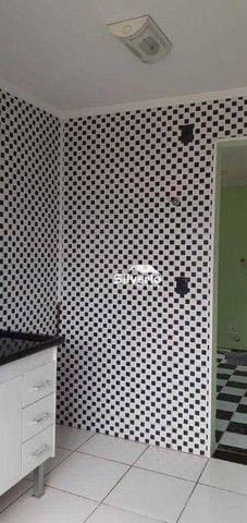Apartamento com 2 dormitórios à venda, 45 m² por R$ 155.000,00 - Vila Industrial - São Jos - Foto 3