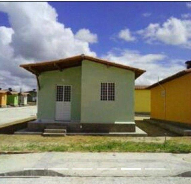 Repasse de Casa Vila Andorinha