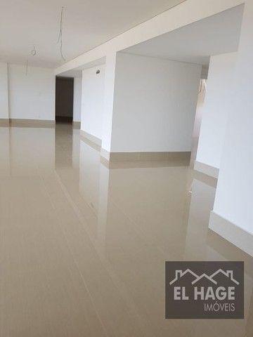 Apartamento com 5 quartos no Edifício Forest Hill - Bairro Jardim Vitória em Cuiabá - Foto 6