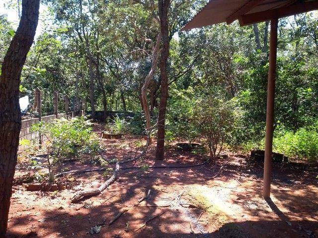 Lote 420m2 com Benfeitorias Ilha do Mangabal, Felixlândia - MG - Foto 16