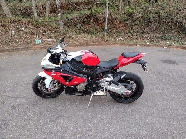 S1000RR BMW - Foto 2
