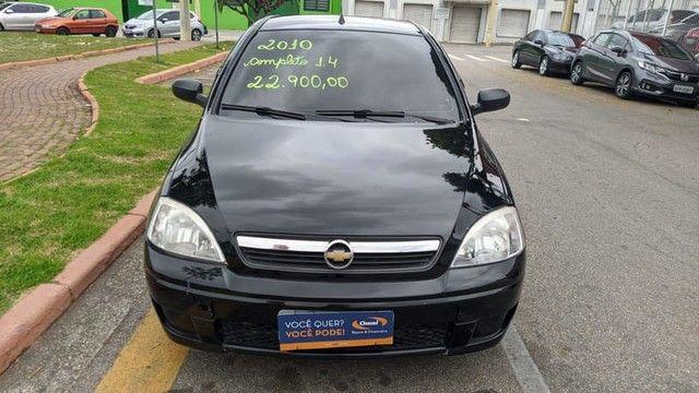 Chevrolet CORSA HATCH MAXX 1.4 8v(Econo.Flex) 4P  - Foto 5