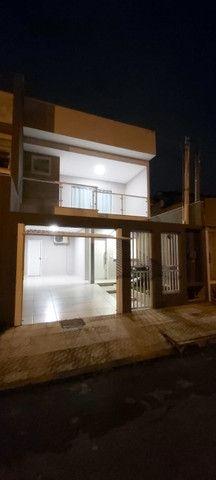 Viva Urbano Imóveis - Casa no Aero Clube - CA00198
