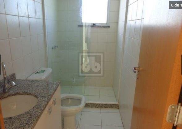 Engenho Novo - Rua Vaz de Toledo - Apartamento - 1ª locação - 2 quartos - JBCH25565 - Foto 8