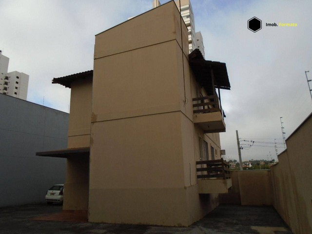 Apartamento com 01 suite e 2 dormitórios - venda por R$ 450.000 ou aluguel por R$ 1.500/mê - Foto 3