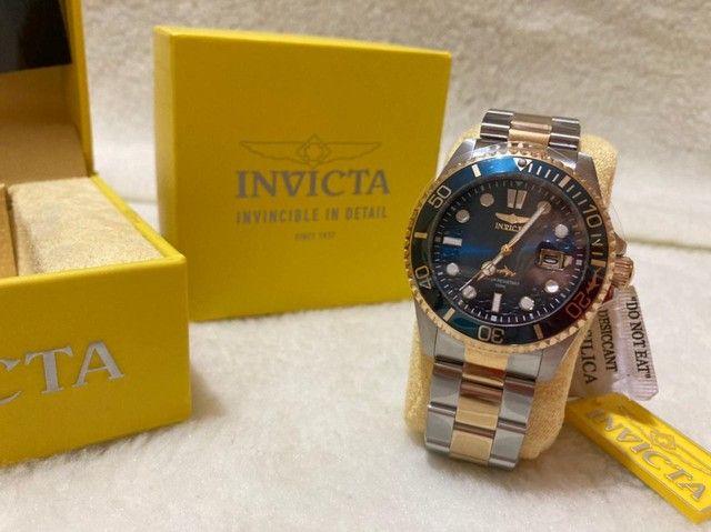 Relógio Invicta Pro Driver Original - Foto 2