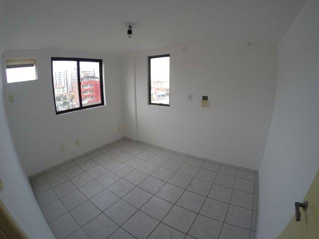 Edf. Estrela do Mar - 86 m² - 3 quartos (2 suítes) - Jatiuca - Foto 11
