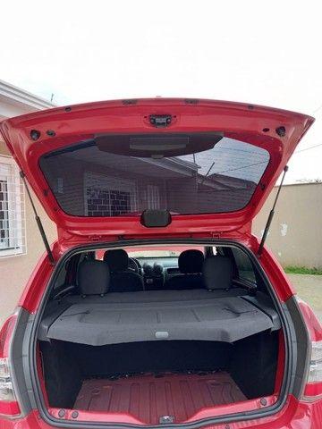 Sandero aut 1.0 2014(novinho) - Foto 13