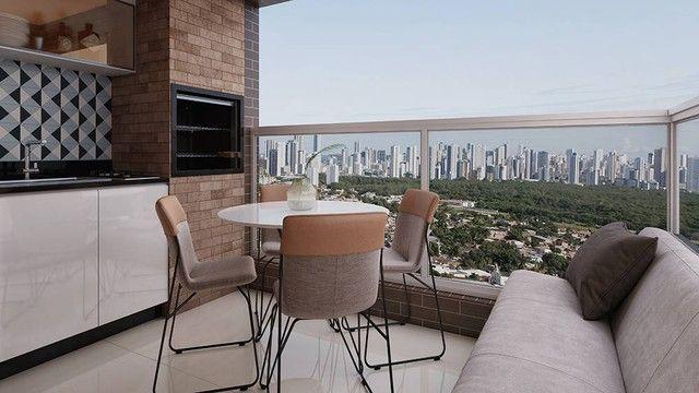 Apartamento para venda possui 68 metros quadrados com 3 quartos em Imbiribeira - Recife -  - Foto 10