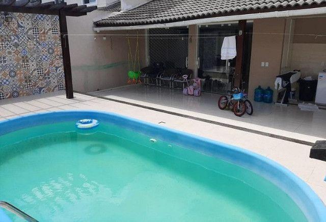 Villa Toscana, casa duplex com 3 quartos, piscina, 2 vagas de garagem, lazer completo - Foto 14