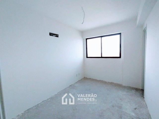 Apartamento para venda possui 149m² com 4 quartos em Encruzilhada - Recife - PE - Foto 5