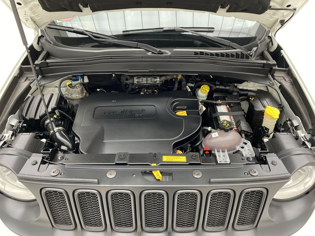 Jeep RENEGADE Renegade Custom 2.0 4x4 TB Diesel Aut. - Foto 11