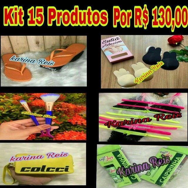 Kit para revendedora - Foto 2