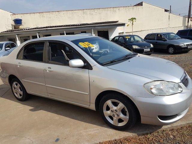 Corolla XEI AUT  2005 - Foto 4