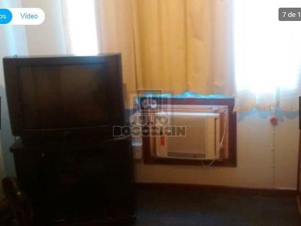 Engenho Novo - Rua Barão do Bom Retiro - Apartamento - 2 quartos - Dependência de empregad - Foto 17
