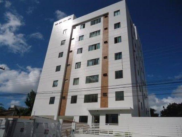 Apartamento à venda com 2 dormitórios em Bancários, João pessoa cod:010020 - Foto 5
