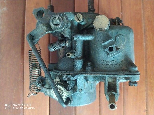 Carburador de fusca - Foto 4